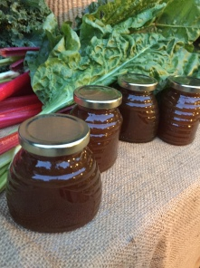 Pantry honey