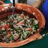 Mexican Ceviche