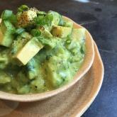 Green Ceviche