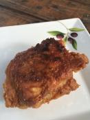 Maple Fried Chicken