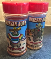 grizzly joes