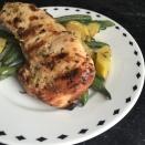 Tequilla Grilled Chicken