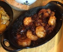 Shrimp & Sausage Tapas