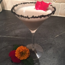 Sugar Skull Cocktail