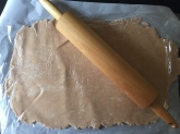 Cinnamon Crust