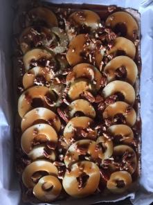 Caramel Applie Pie Bites
