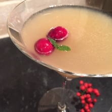Partridge in a Peartini
