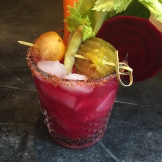 Flora's Bloody Mary