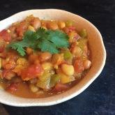 Chakalaka Beans